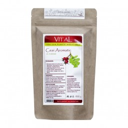 Ceai  VITAL Aromatic cu...