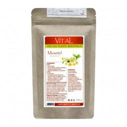 Ceai VITAL Musetel 50g