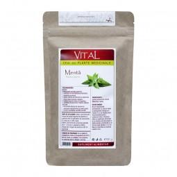 Ceai VITAL Menta 50 gr.